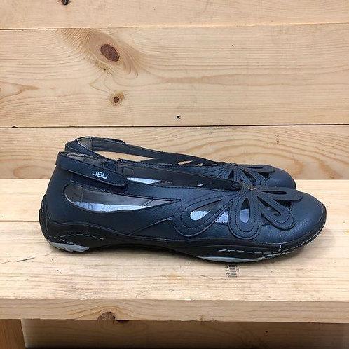 JBU Comfort Sandals Women's Size 10