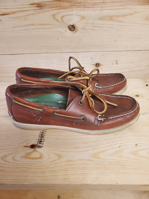 G.H. Bass Mileage Shoes Women�s Size 6.5