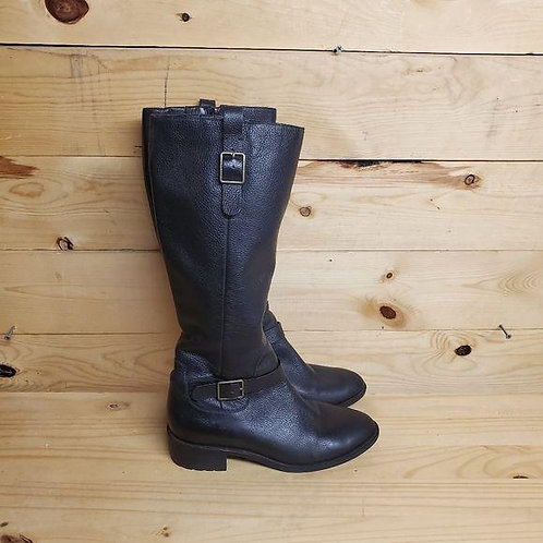 Cole Haan Kenmare Tall Boots Women's Size 9