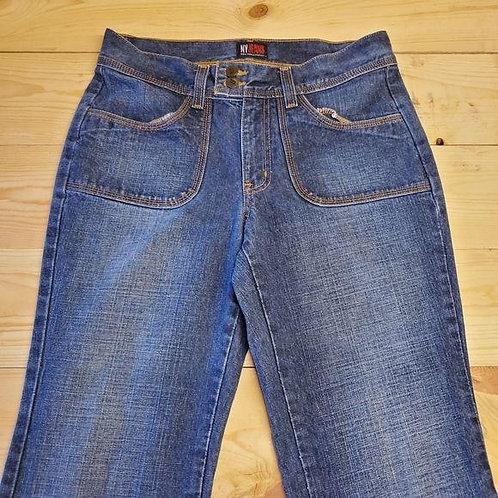 NY Jeans Women's Size 8