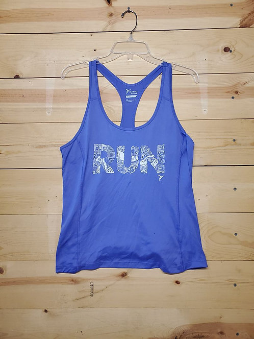 Old Navy Active Go-Dry Women's T-Shirt Size L
