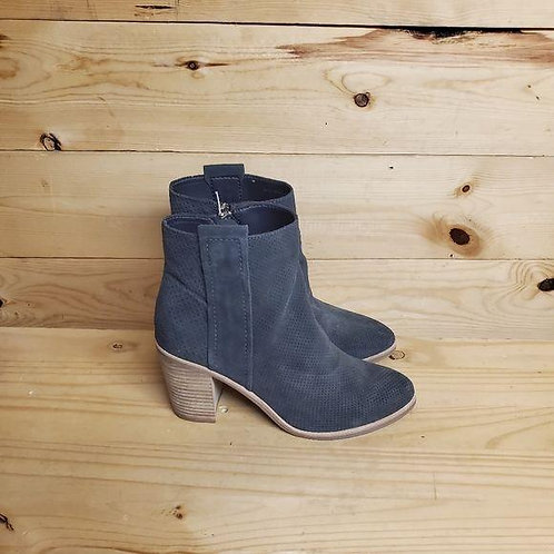 Dolce Vita Zip Up Boots Women's Size 9.5
