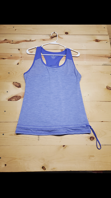Old Navy Active Semi-Fitted Tank Top Women�s Medium