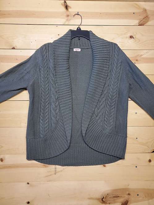 Mossimo Supply Co. Cardigan Women's Long Sleeve Size L