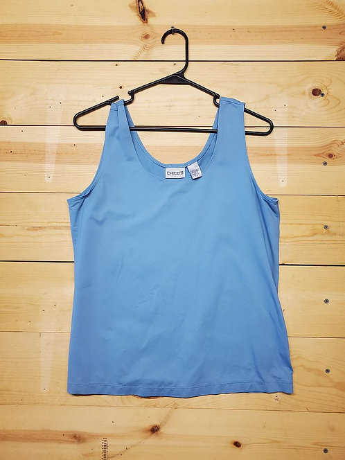 Chicos Women's T-Shirt Size 1