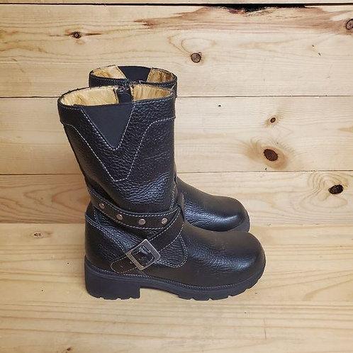 Milwaukee Damsel Motorcycle Boots Women's Size 6
