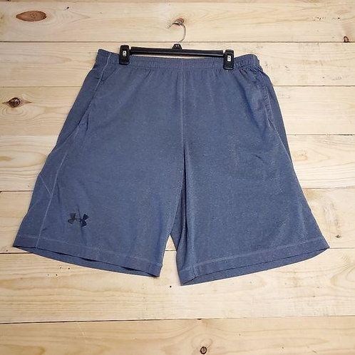 Under Armour Basketball Shorts Men's Large
