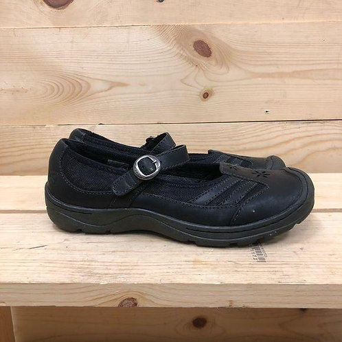 Keen Leather Sandals Womens Size 8