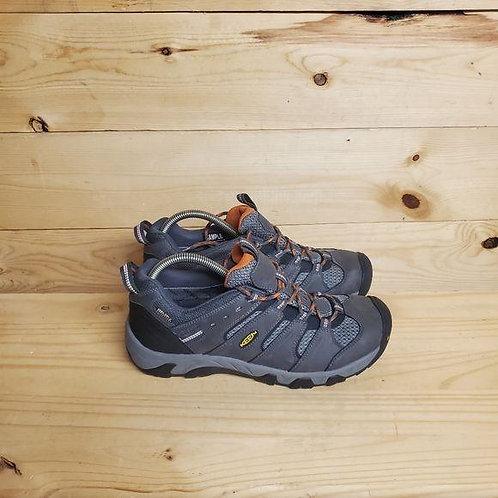 Keen Laning Low Waterproof Shoes Men's Size 9
