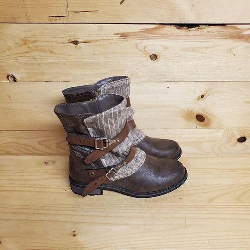 MukLuks Logan Boots Women's Size 10