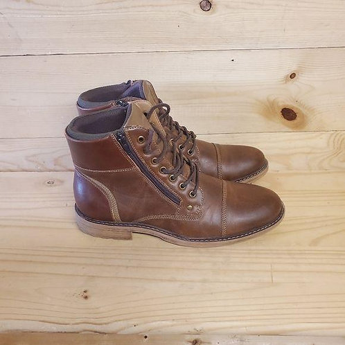 RYE Leather Boots Men's Size 8.5