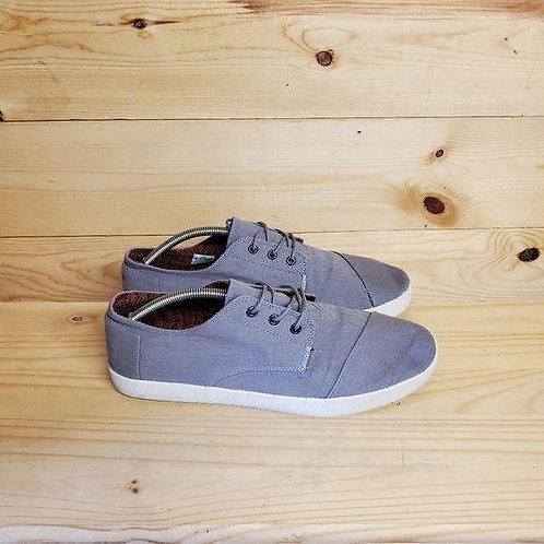 Toms Sneakers Men's Size 13