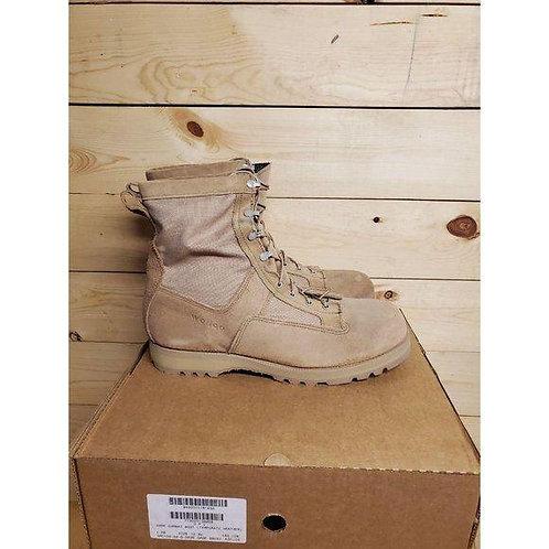Wellco Military Boots Size 15XW GoreTex