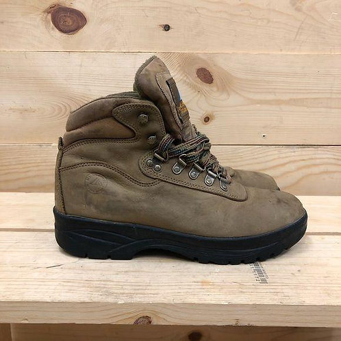 Everest Waterproof Hiking Boots Mens Size 9