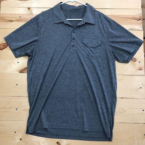 Oakley Polo Button Up Men's 2XL
