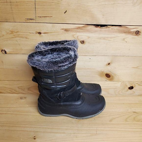 The North Face Snow Boots Women's Size 9