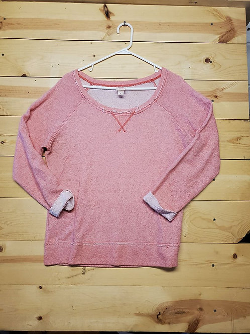 Mossimo Supply Co. Sweater Women's Long Sleeve Size L