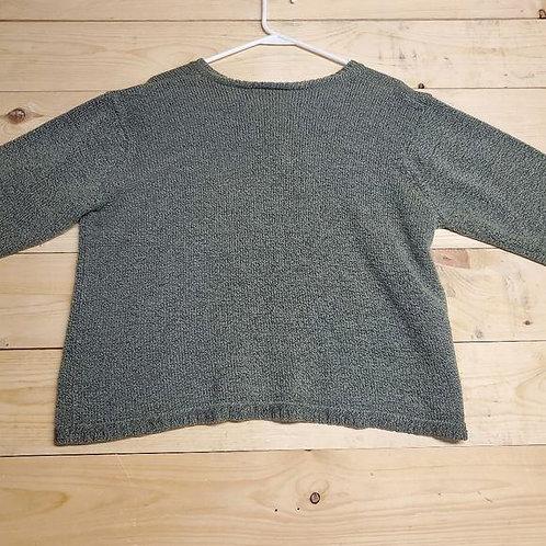 Bobbie Brooks Sweater Women's 18W