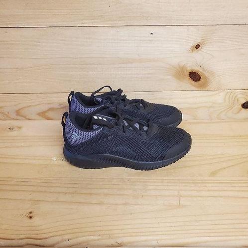 Adidas Alphabounce Runner Kids Size 1.5