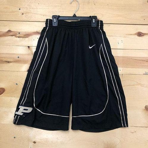 Nike Purdue Athletic Shorts Men's Small