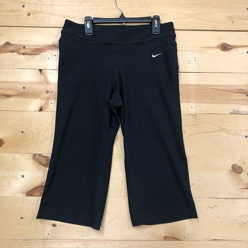 Nike Dri-Fit Athletic Tights Women's Small