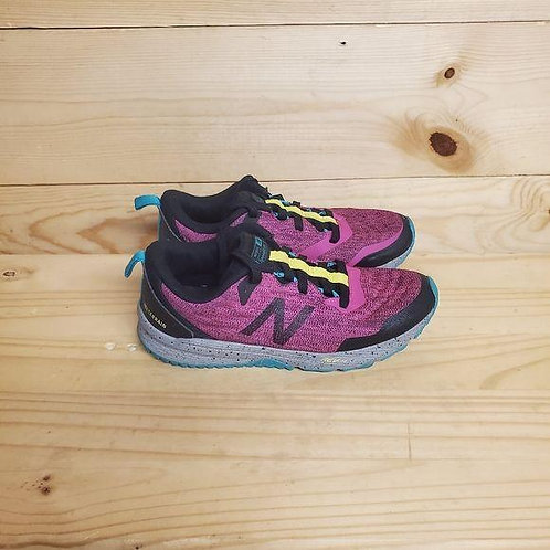 New Balance Nitrel Speedride Girls Size 2