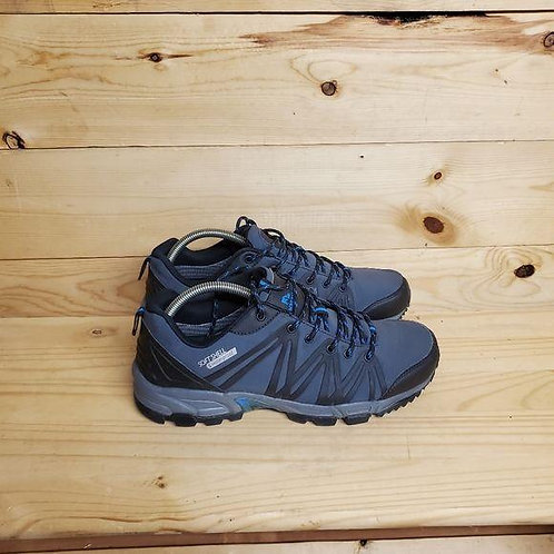 Lumberjack Hiking Shoes Men's Size 10