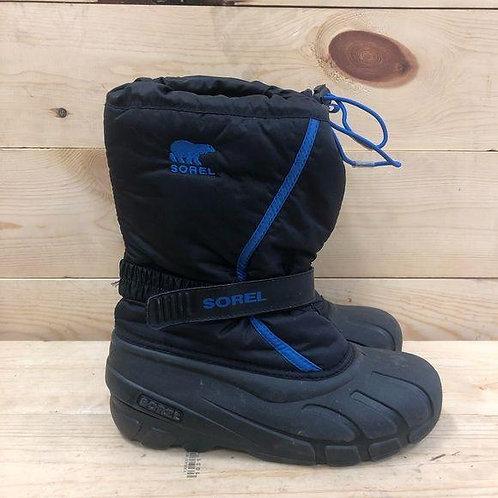 Sorel Winter Boots Men's Size 6