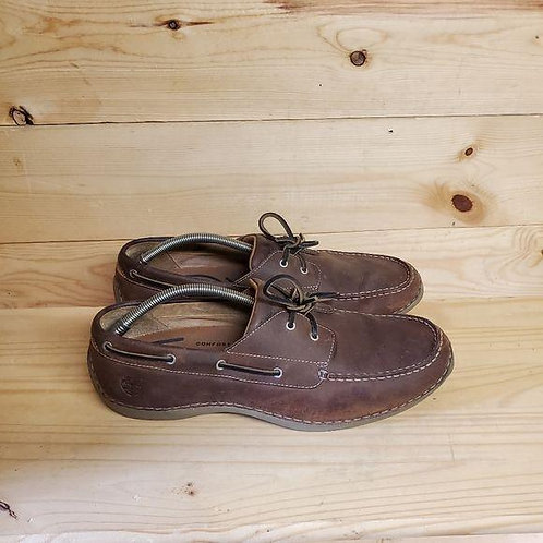 Timberland Annapolis 2 Eye Shoes Men's Size 14