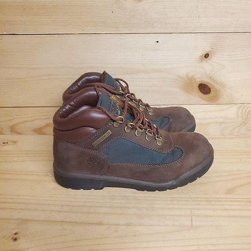 Timberland Boots Boys Size 5
