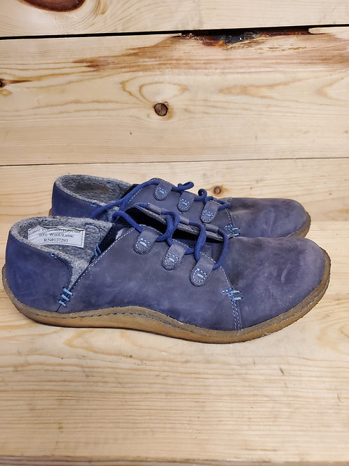 Women�s Clarks Originals Wool Lined Size 7