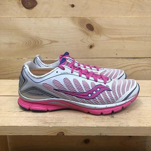 Saucony Kinvara 3 Sneakers Womens Size 10