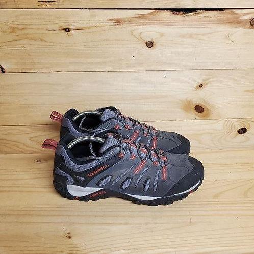 Merrell Crosslander Vent Hiking Shoes Men's 12
