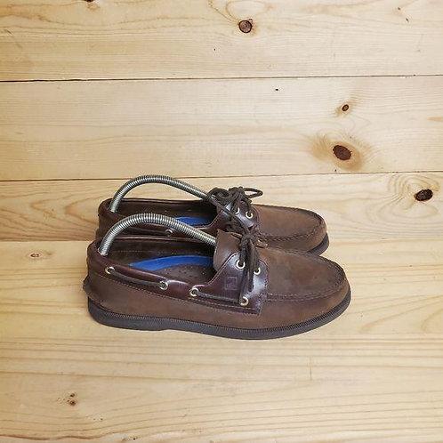 Sperry Authentic Original Shoes Men's Size 9