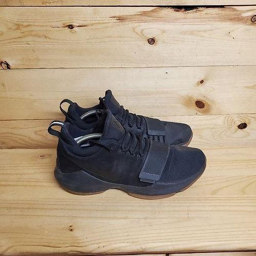 Nike PG 1 Black Gum Men's Size 13