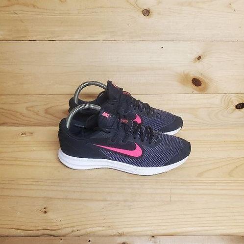 Nike Downshifter 9 Girls Shoes Size 7