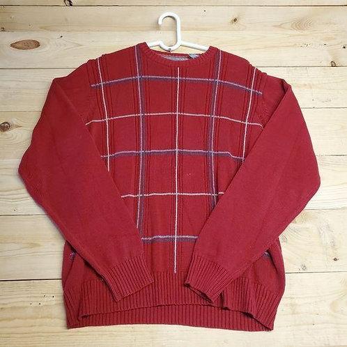Oscar De La Renta Sweater Men's L