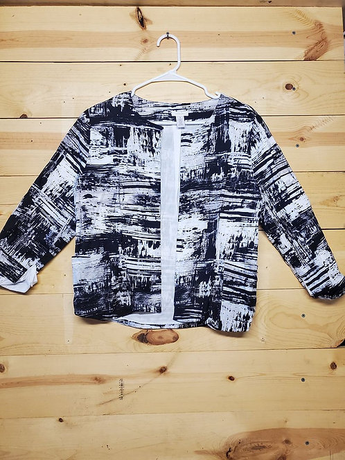 Chicos Women's Jacket Size 1