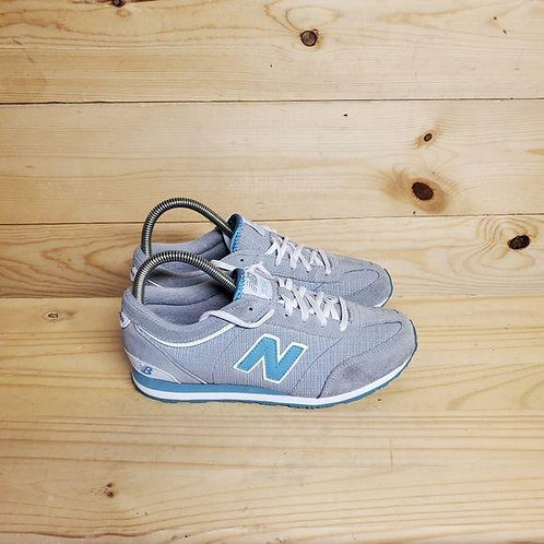 New Balance 556 Classic Suede Women's Size 8.5