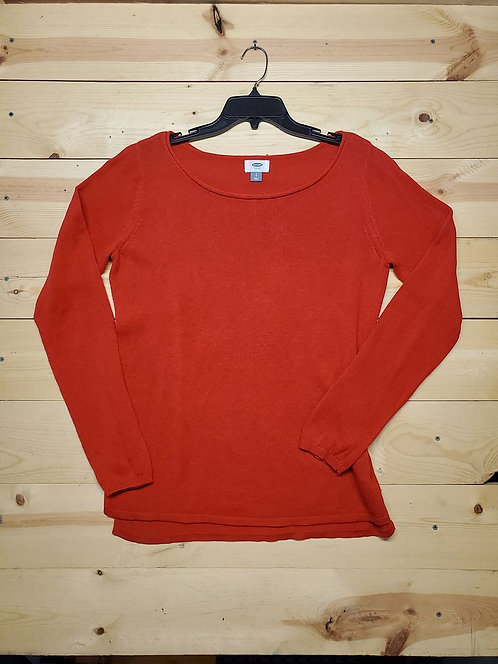 Old Navy Sweater Women's Long Sleeve Size L