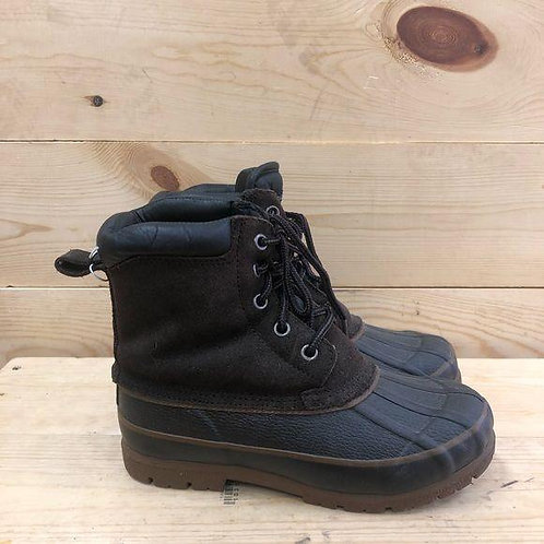 DuPont ThermoLite Boots Kids Size 5
