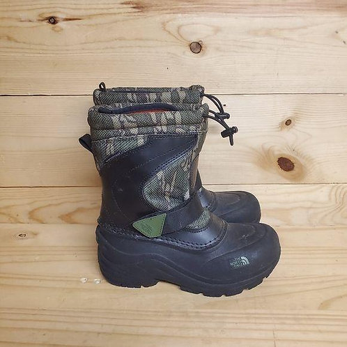 The North Face Boots Boys Size 1