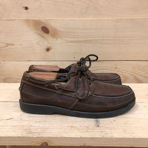 Timberland Leather Loafers Men's Size 7.5