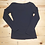 Thumbnail: H&M Basic Long Sleeve Women?s Medium