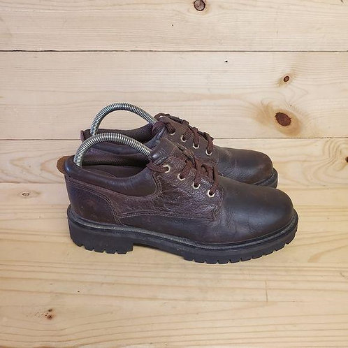Timberland Oxford Lug Shoes Men's Size 8