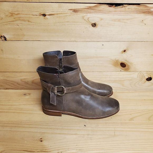 Sperry Brown Clinton Boots Women's Size 9