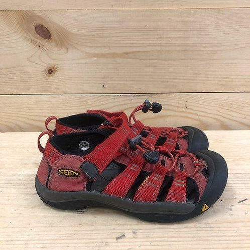 Keen Water Shoes Kids Size 2