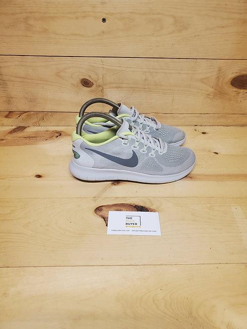 Nike Free RN 880840-004 Women's Shoes Size 8