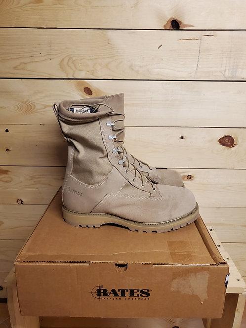 New Bates E30500 Military Boots Size 15XW GoreTex