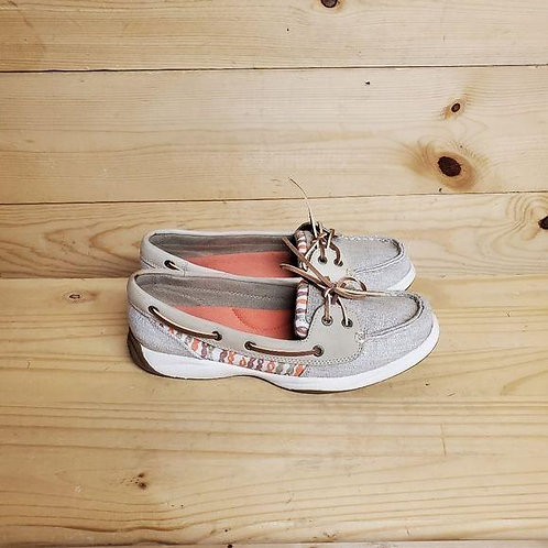 Sperry Laguna Boat Shoes Women's Size 8.5